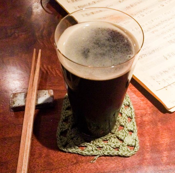 Craft Beer and Food Adventures in Japan