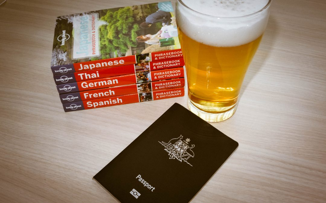 Global Beer Quest – becoming a Beer Nomad